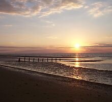 Brancaster Beach, Norfolk by vee1616
