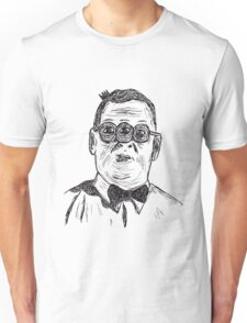 Mr Bishop Unisex T-Shirt