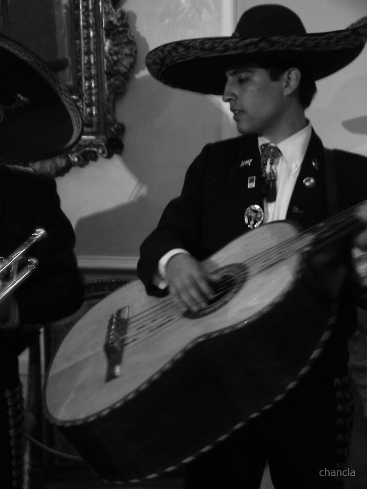 Mariachi by chancla