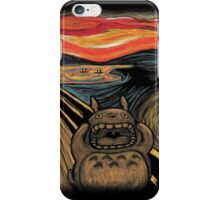 Munch's Neighbor iPhone Case/Skin