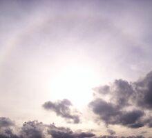 Sun Ring by Robert71