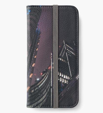 17/LE/05 iPhone Wallet/Case/Skin