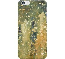 Another rainy day iPhone Case/Skin