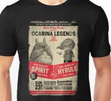 Ocarina Legends Unisex T-Shirt