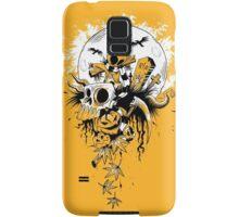 Samhain Scarecrow Samsung Galaxy Case/Skin