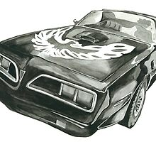 THE TRANS-AM by declantransam