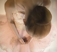 Ballerina. by scott bilby
