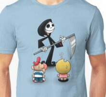 The Grim Adventures of Jack Unisex T-Shirt