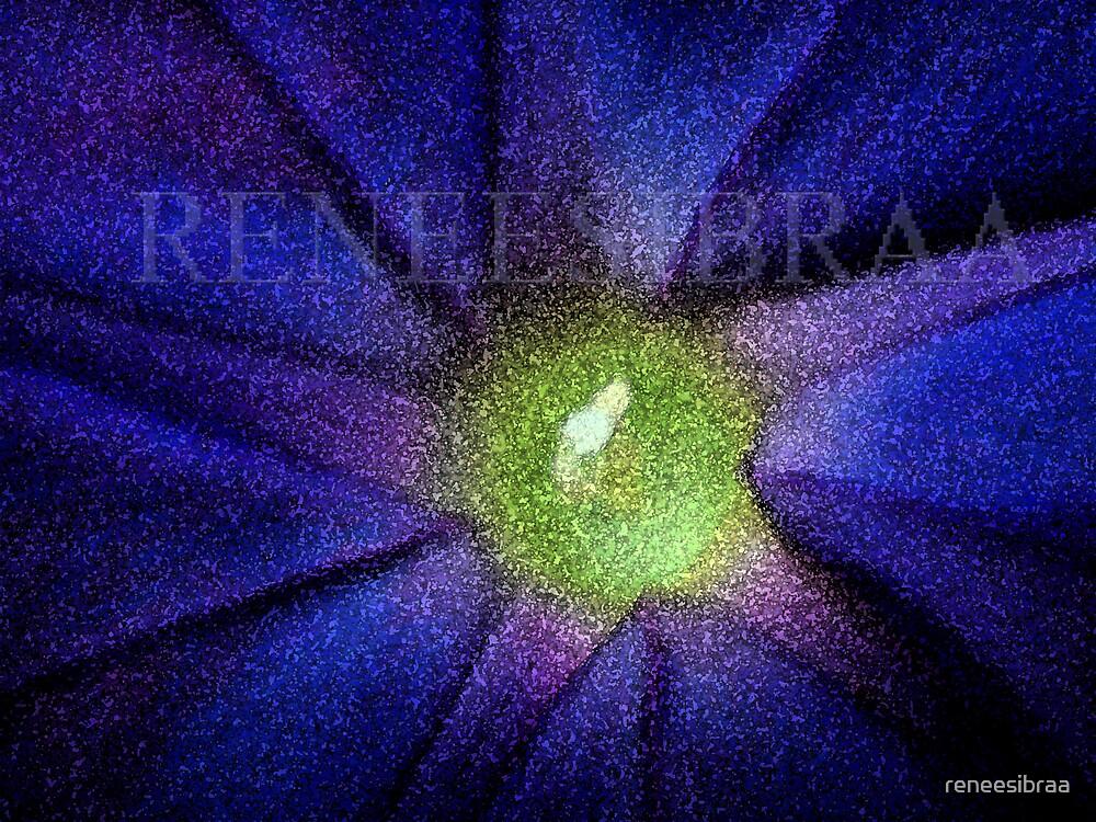 Flower by reneesibraa
