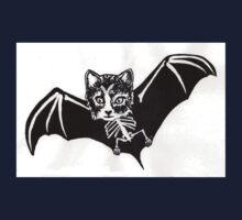 Batcat Kids Tee