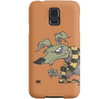 Halloweenie Samsung Galaxy Case/Skin