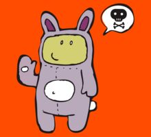 Bad Bunny Kids Clothes