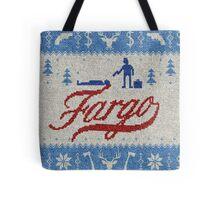 Fargo Tote Bag