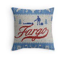 Fargo Throw Pillow