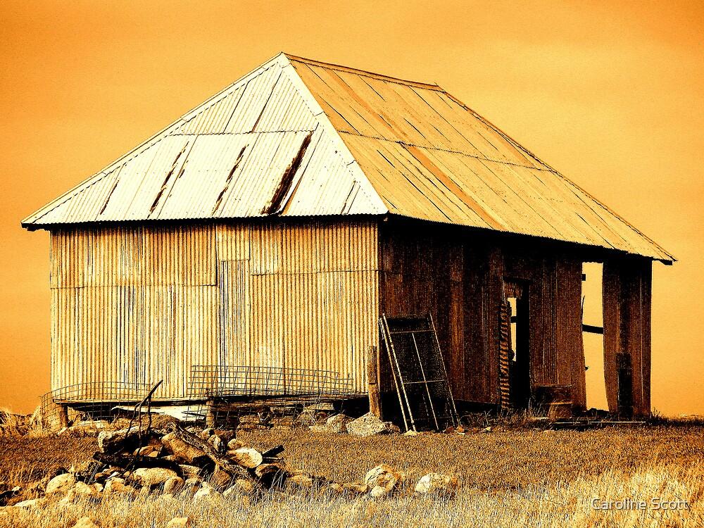 """Our Barn"" by Caroline Scott"