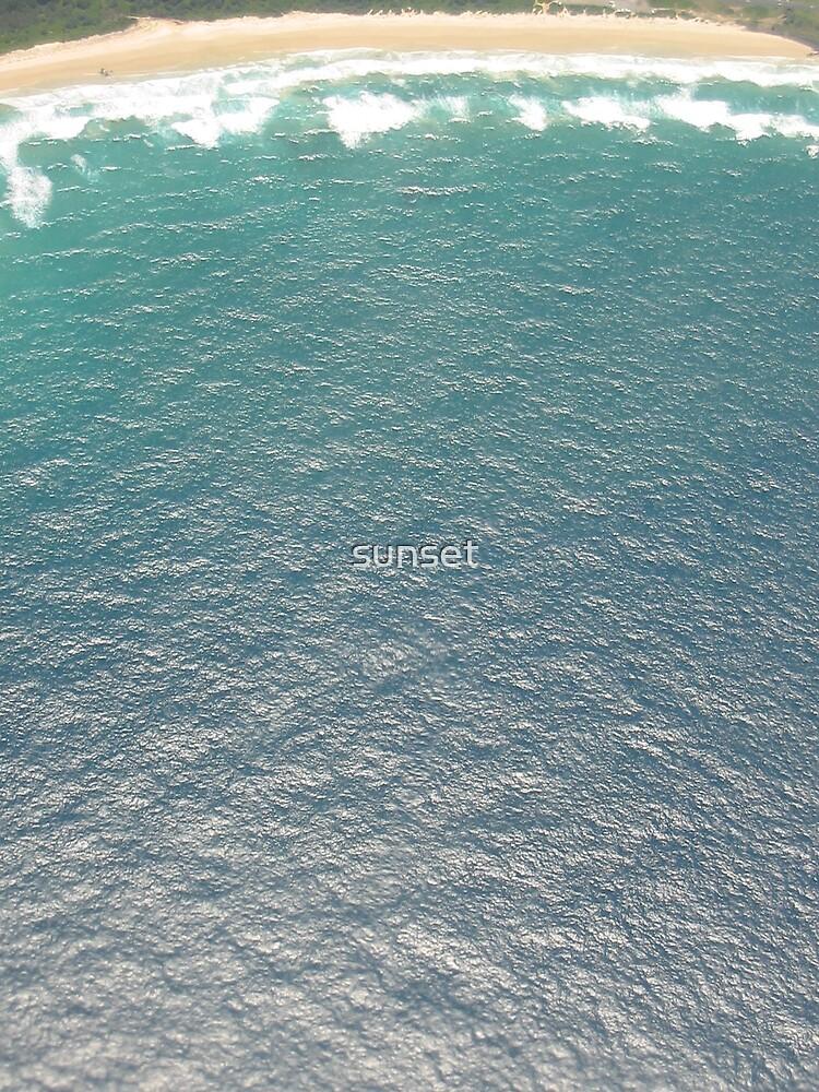 seas by Sam Van
