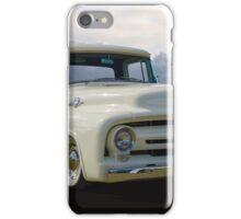1956 F100 iPhone Case/Skin