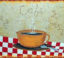 Le Bon Cafe by aline
