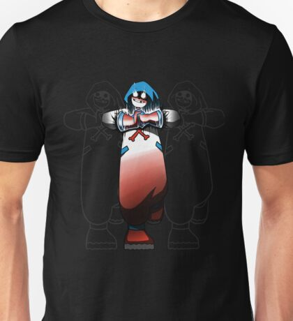 Pepper The Executioner  Unisex T-Shirt