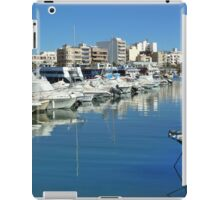Cheap Parking Plot iPad Case/Skin