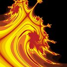 Burning Man by Jay Mody