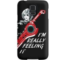 I'm Really Feeling It Samsung Galaxy Case/Skin