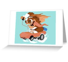 Gizmo! Greeting Card