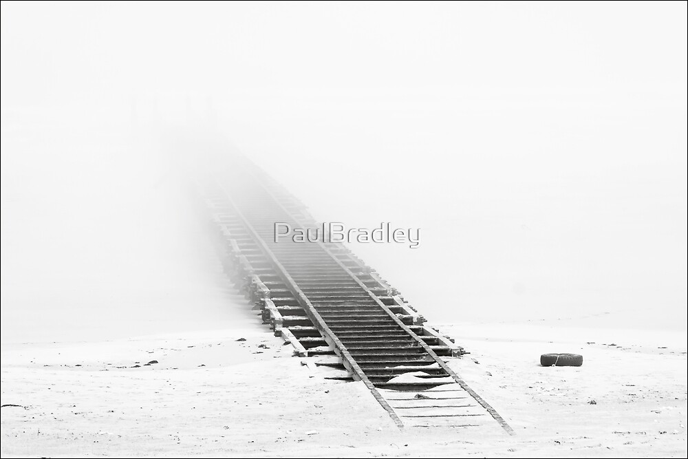 Derailed by PaulBradley