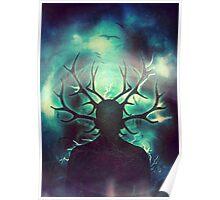 Deer Dreams II Poster