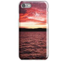 Pearl Bay, Queensland, Australia. iPhone Case/Skin