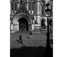 Mancunium Photographic Print