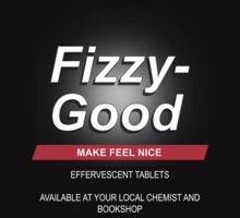 Fizzy Good - Black books Kids Clothes