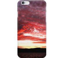 Pearl Bay, Queensland, Australia. iPhone Case/Skin