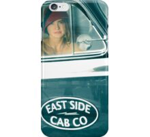 Beauty on the East Side iPhone Case/Skin