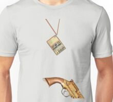 Firefly Instant Cosplay 11 Unisex T-Shirt