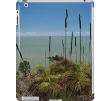 Double Head, Queensland, Australia. iPad Case/Skin