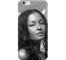 July - Nature & Humanity iPhone Case/Skin