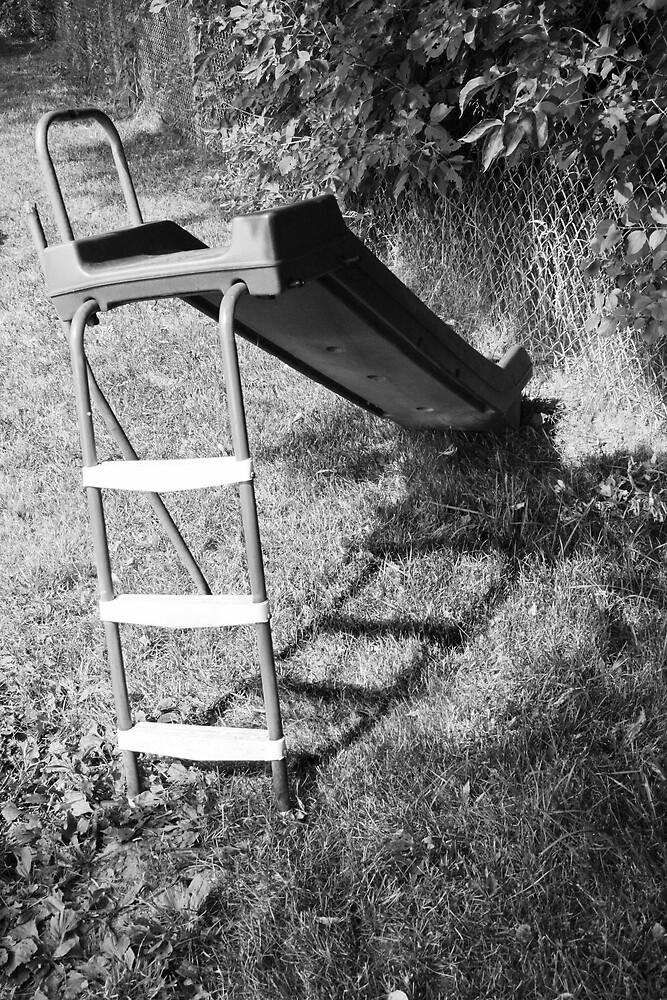 Old Slide by karinathompson