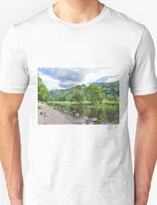 Brothers Water Lake District Unisex T-Shirt