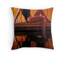 IgnightHer: 8 of 13 Throw Pillow