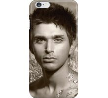 September - Nature & Humanity iPhone Case/Skin