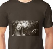 October - Nature & Humanity Unisex T-Shirt