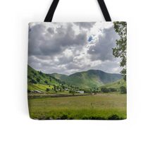 Hartsop Valley Lake District Tote Bag