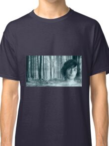 November - Nature & Humanity Classic T-Shirt
