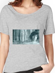 November - Nature & Humanity Women's Relaxed Fit T-Shirt