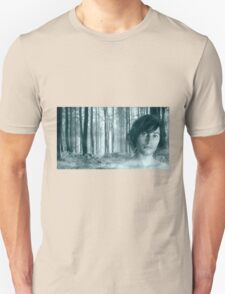 November - Nature & Humanity Unisex T-Shirt