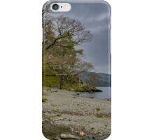 Ullswater Lake District iPhone Case/Skin