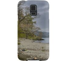Ullswater Lake District Samsung Galaxy Case/Skin