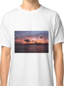 Airlie Beach, Queensland, Australia. Classic T-Shirt