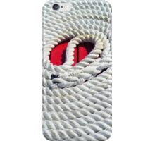 Coiled iPhone Case/Skin